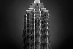 Jin-Mao-Shanghai-100x70cm