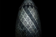 London-Norman-Foster-bldg-100x100cm