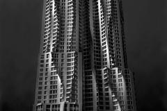 NY-Beekam-bldg-Ghery100x70cm-
