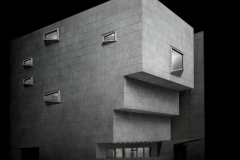 Whitney-Museum.-Marcel-Breuer-100x100cm
