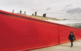 LB London Red